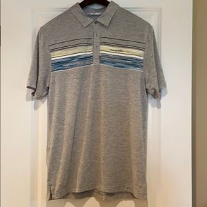 Travis Mathew Shirt